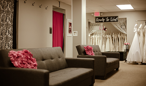 evas bridal center couches