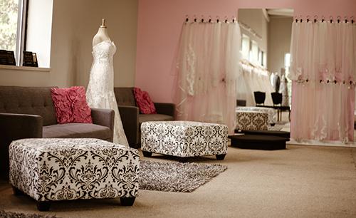 evas bridal center