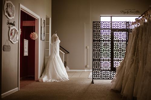evas bridal center entrance